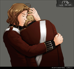 APH, In Lieu Of... by mintcandy001