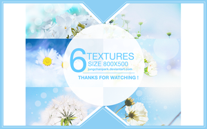 [SHARE] PACK TEXTURE 6 by jungchanpark by justblackssi