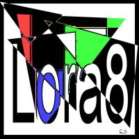 Lora8 by BL8antBand