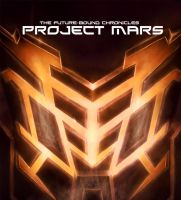Project Mars: Mechanical Faceplate2 by Idera13