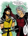 Rhaegar trolling time by silvarablack
