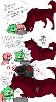 OP MPZ Funny Uncle by Nire-chan
