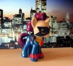 Power Ponies - Radiance Custom by atelok
