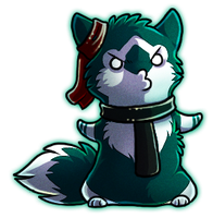 Come at Me Bro by Detrah