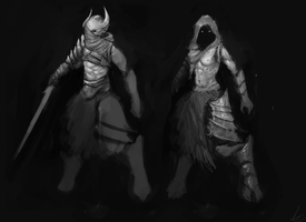 Mythic designs by UltimaFatalis