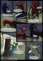 A Dream of Illusion - page 13 by RusCSI