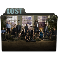 Lost-TV Series by Alchemist10