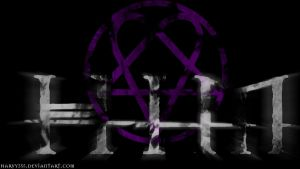 Heartagram wallpaper by Harvy355
