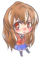 Taiga by Erenii