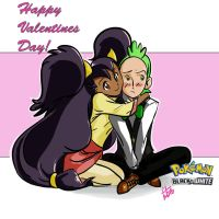 Vday 2013 by 4Anime