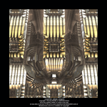 cosmic pipe organ by fraterchaos