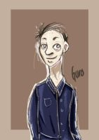 First try on wacom companion! by SuperGuro