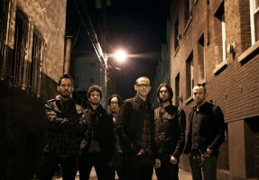 Linkin Park 2 by IappearToBeSpy