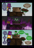 Tri's mad adventures 5 by Trifong