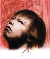 kyo - looking up by bygon