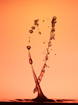 Waterdrops _35 by h3design