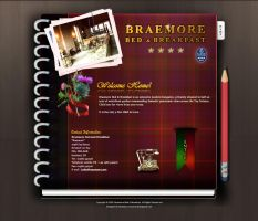 Braemore Hotel by hood-lord