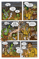 The Tale of Blood and Numbers-Pugilistic Pain 03 by killer-kay-james