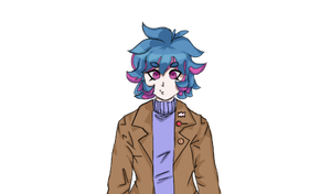A JURO SPRITE by NyonRoleplays