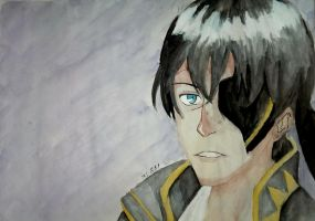 Suikoden 5: George Prime by YouJustGotAnimated