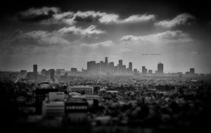This is L.A. by JoeJanet