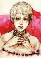 Leslie Withers from The Evilwithin by gomm