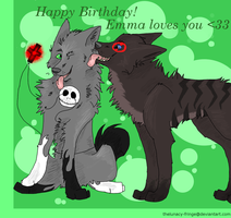 happy birthday to you by thelunacy-fringe