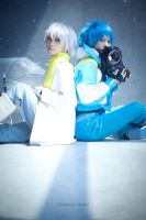 Clear X Aoba 02 by vicissiJuice
