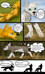 AWQ Comic P.1 by Nutty60005