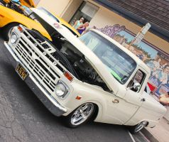 Nice Ford by StallionDesigns