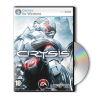 Crysis by AssassinsKing