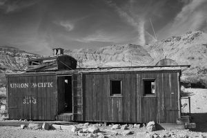Old wild west by princi83