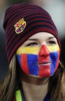 FC Barcelon2 by MUSEF