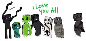 For Tumblr Friends by LiLaiRa