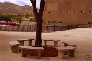 Benches by theory6-brian
