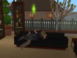 Fun With Sims...BL by InuYashaDiva15