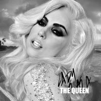 Lady Gaga- The Queen by JowishWuzHere2
