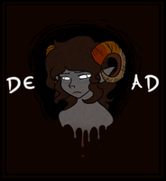 DEAD by queenofdavekat