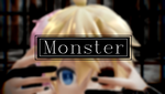 [VIDEO LINK] Len + Luka- Monster by ShiraikiMizuno