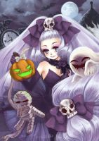 hallowmas by swdd-cat