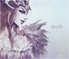 :Divine: by Krizy
