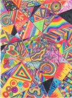 colorful by SelfishLittleWhore06