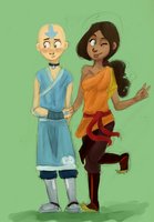 Avatar: Uhh... I can explain? by schellibie