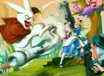 the attack of alice by cuson