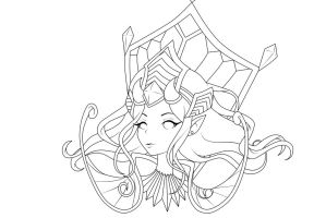 [WIP] Lucia DotArena by 38250968