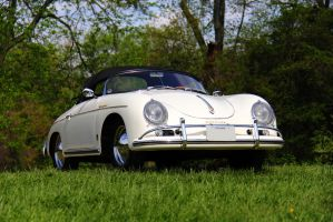 White 356A by prestonthecarartist