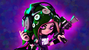 Octo Poool (Profile) by Poool157