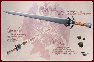 RoN: Weapons and Pets by Bifunctional