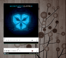 Media Player Classic -Updated- by h4rdtr4nce