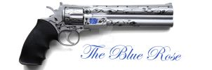 The Blue Rose Nero DMC4 1 by Minato-117